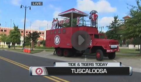 Tide & Tigers